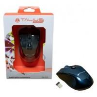 Talius raton 201 wireless USB black (Espera 3 dias)