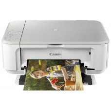 MULTIFUNCION CANON PIXMA MG3650 WH