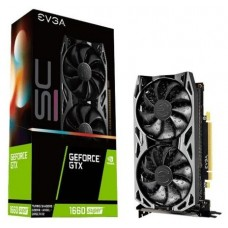 VGA  PCI-EX NVIDIA  EVGA GTX1660 6GB SUPER SC ULTRA