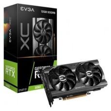 VGA  PCI-EX NVIDIA  EVGA RTX3060 12GB XC GAMING GDDR6