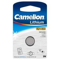 Boton Litio CR1620 3V (1 pcs) Camelion (Espera 2 dias)