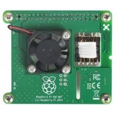 Raspberry Pi 269936 Conmutador PoE Negro, Verde (Espera 4 dias)