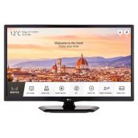 """LG 24LT661H pantalla de señalización 61 cm (24"""") LED HD Pantalla plana para señalización digital Negro Web OS (Espera 4 dias)"""