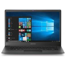 "MEDION ERAZER E4241 DDR3-SDRAM Portátil 35,6 cm (14"") 1920 x 1080 Pixeles Pantalla táctil Intel Atom® 4 GB 32 GB eMMC Wi-Fi 5 (802.11ac) Windows 10 Home Negro (Espera 4 dias)"