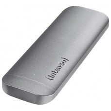 "Intenso External SSD 120GB Business 1.8"" USB-C 3.1"