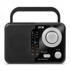 RADIO ANALOGICA VALDI SPC (Espera 4 dias)