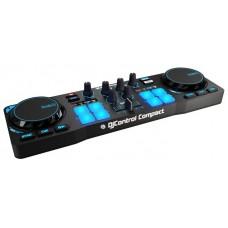 Hercules Consola DJ Control Compact