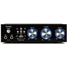 Amplificador y Karaoke 200W Bluetooth BT27s BIWOND (Espera 2 dias)