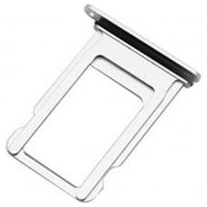 Bandeja Tarjeta iPhone 8 Blanco (Espera 2 dias)