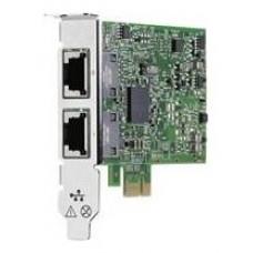 HP ETHERNET 1GB 2P 332T ADPTR (Espera 3 dias)