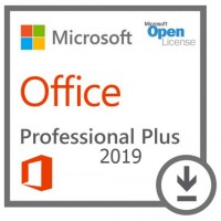 MICROSOFT OFFICE PROFESIONAL PLUS 2019 SNGL ACADEMIC