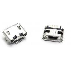 Conector Carga  Datos Micro USB Tipo 2 (Espera 2 dias)