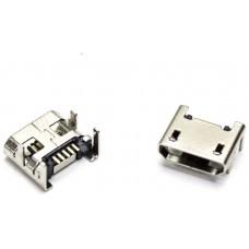 Conector Carga  Datos Micro USB Tipo 4 (Espera 2 dias)