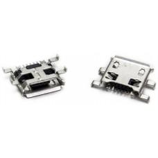 Conector Carga  Datos Micro USB Tipo 5 (Espera 2 dias)