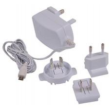 Raspberry Pi T5875DV adaptador e inversor de corriente Interior Blanco (Espera 4 dias)