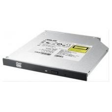 REGRABADORA DVD INT. ASUS SLIM SDRW-08U1MT NEGRA 9.5MM (Espera 4 dias)