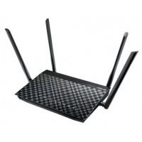 ASUS DSL-AC52U Router ADSL2+ AC750 5P 1xUSB 2.0