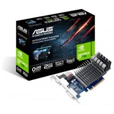 VGA ASUS GT710-2-SL 2GDR3 SILENT 1VGA 1HDMI 1DVI