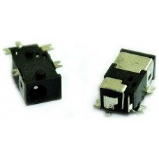 Conector Rectangular Carga y Alimentación 2.5mm Tablets (Espera 2 dias)