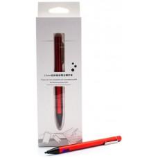 Active Stylus Pen Smartphone y Tablets Rojo (Espera 2 dias)