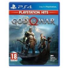 JUEGO SONY PS4 HITS GOD OF WAR