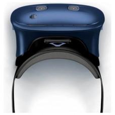 HTC Cosmos Pantalla con montura para sujetar en la cabeza Negro, Azul (Espera 4 dias)
