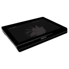 approx APPNBC06B Refrigerador portatil 15.4 Negro