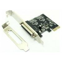 TARJETA APPROX PCIE PARAL LP