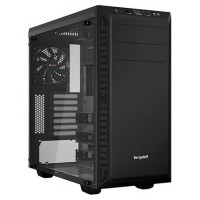 TORRE ATX BE QUIET! PURE BASE 600 WINDOW BLACK