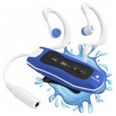 REPRODUCTOR NGS MP3 SEAWEED BLUE 4GB RESISTENTE