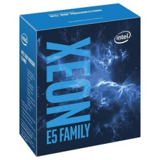 Intel Xeon ® ® Processor E5-1620 v4 (10M Cache, 3.50 GHz) 3.5GHz 10MB Smart Cache Caja procesador