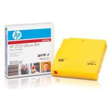 HP CARTUCHO DE DATOS LTO ULTRIUM 3 400/800GB (Espera 3 dias)