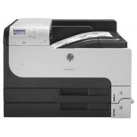 HP LASERJET ENTERPRISE 700 M712DN·