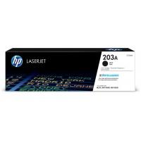 HP TONER 203A NEGRO Laserjet  Pro M254, MFP M280,MFP (Espera 3 dias)