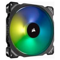 VENTILADOR CAJA CORSAIR ML140 RGB ELITE 140MM MAGNETIC LEVIATON DUAL PACK CO-9050115-WW (Espera 4 dias)