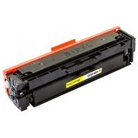 HP COMP.TONER CF402X /CF401A AMARILLO Nº201X/201A