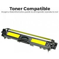 TONER COMPATIBLE CON HP 415A AMARILLO 6000 PAG NOCHIP (Espera 4 dias)