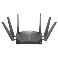 ROUTER WIFI TRIBAND D-LINK DIR-3060 EXO AC3000 MESH