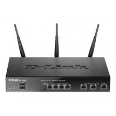 WIRELESS AC DUAL BAND UNIFIED SERVICE ROUTER (Espera 3 dias)