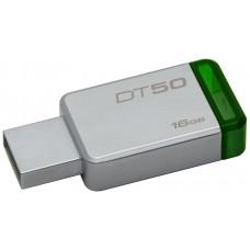MEMORIA KINGSTON-JETFLASH DT50/16GB