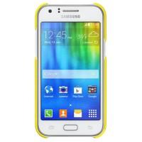 "Samsung EF-PJ100B 4.3"" Skin Amarillo"