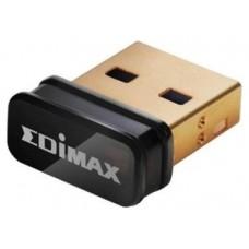 ADAPTADOR RED EDIMAX EW-7811UNV2 USB2.0 WIFI-N/150MBPS (Espera 4 dias)