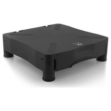EWENT EW1280 Cajón plástico Elevador sopor/Monitor