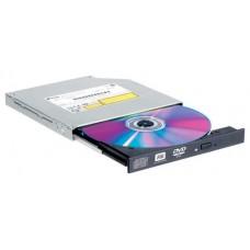 REGRABADORA LG-H  DVD-RW INTERNA 8X SLIM NEGRA (Espera 4 dias)