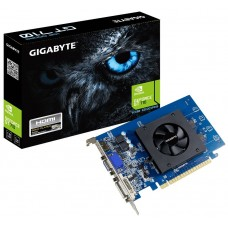 VGA  PCI-EX NVIDIA GIGABYTE GT 710 1GB DDR5