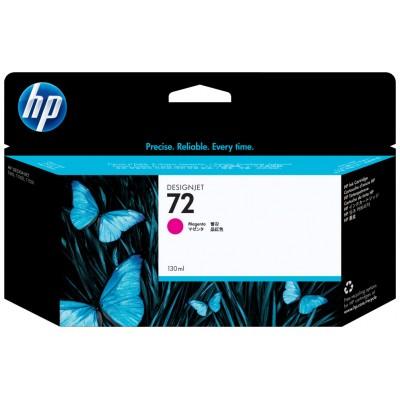 TINTA HP C9372A Nº 72 MAGENTA 130 ML (Espera 4 dias)