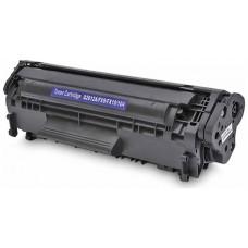 TONER HP 12A LJ 1018/1020/1022/3015/302X/M1005/M1319F