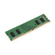 Kingston Technology KCP426NS6/4 módulo de memoria 4 GB 1 x 4 GB DDR4 2666 MHz (Espera 4 dias)