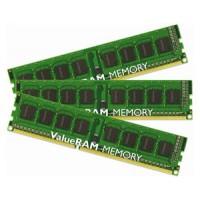 Kingston Technology ValueRAM 24GB DDR3 1333MHz Kit