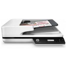 HP SCANJET PRO 3500 F1 FLATBED SCANNER (Espera 3 dias)